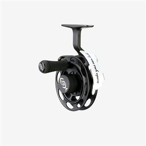 Black Betty Inline Ice Reel