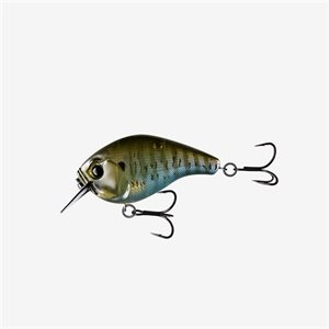 Scamp 2.5 - Square Bill Crankbait - Rusty Bream