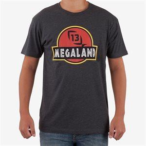 Megaland T-Shirt
